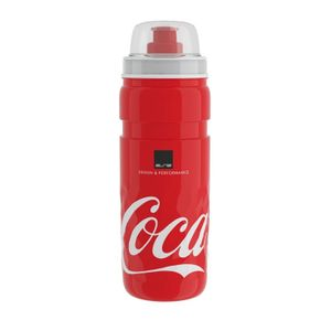 Elite Thermaltrinkflasche 'Icefly Coca Cola', 500 ml, rot