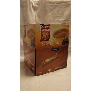 Douwe Egberts Cacao Fantasy 100 x 22g Sticks