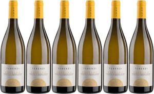 6x Vermentino di Maremma Balbino 2018 – Weingut Terenzi, Toscana – Weißwein