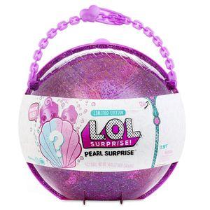 L.O.L. Surprise Pearl Surprise Asst Wave 1, 551508XX1E5C