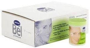 Bel Augen Makeup Pads 70 Stk. mit Aloe Vera (12er Sparpack)