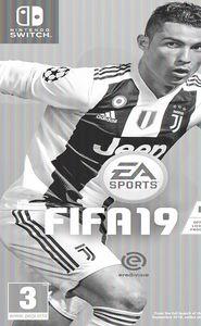 Fifa 19 [FR IMPORT]