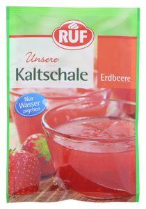 Ruf Instant Kaltschale Erdbeer (84 g)