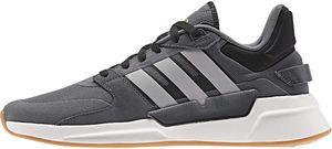 Adidas Herren Sneaker Sneaker Low Diverse grau 41