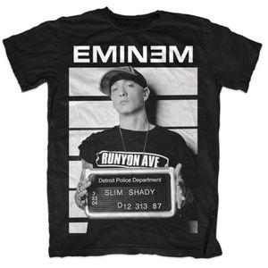 Eminem Arrest Mens T Shirt: XXL