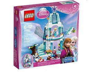 Lego 41062 Disney - Elsas funkelnder Eispalast
