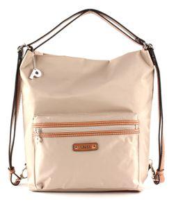 PICARD Sonja Backpack and Shoulderbag Perle