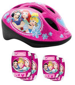 Disney Schutzset Princess pink 5-teilig