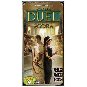 Repos Production 7 Wonders Duell - Agora Erweiterung