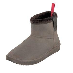 Gosch Shoes Sylt - Herren Gummistiefel Low-Cut 8108-601-32 gefüttert Wasserdicht
