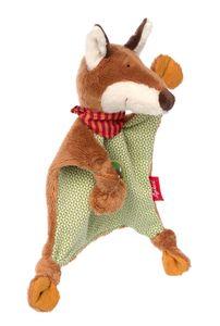 Sigikid Schnuffeltuch Forest Fox