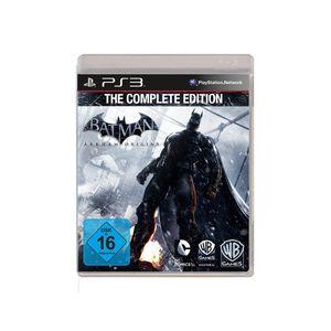 Batman: Arkham Origins Complete Edition