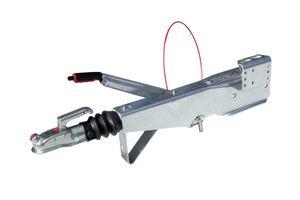 Auflaufeinrichtung für PKW-Anhänger  1600kg KW70 161S AK160 AL-KO