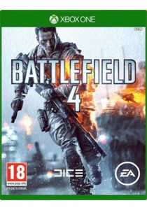 Electronic Arts Battlefield 4, Xbox One, Xbox One, Multiplayer-Modus, M (Reif), Physische Medien