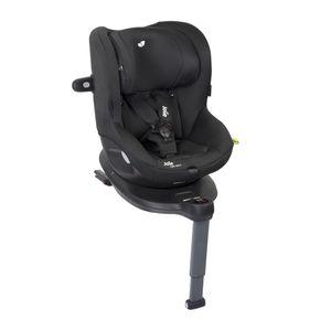 JOIE i-Spin 360 E i-Size Reboard Kindersitz - Kollektion 2020/2021, Farbe:Coal