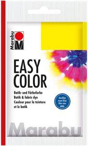 """Marabu Batik und Färbefarbe """"EasyColor"""" 25 g azurblau"""