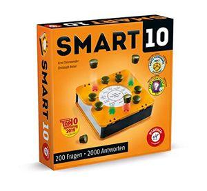 Piatnik - Smart 10 - Das Revolutionäre Quizspiel