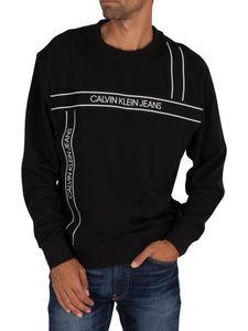 Calvin Klein Jeans - Calvin Klein Jeans Fleece Herren