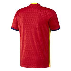 adidas EURO 2016 Herren Trikot T-Shirt Orange, Größe:S
