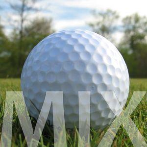 100 Marken Mix Lakeballs / Golfbälle - Qualität Aaaa / Aaa