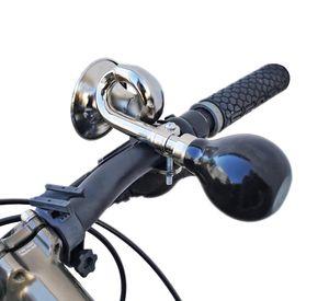 Fahrradhupe Ballhupe Lenkerhupe Fahrradklingel Hupe Fantröte Fahrrad Signal Horn