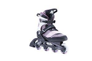 Inliner Damen Größe: 39,5 - ALEXIS 80 BOA - Inline Skates Women