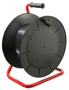 "as - Schwabe 26000 PROFI-Trommel ""MAMMUT 460"" , leer 80m Kabel Blindplatte"