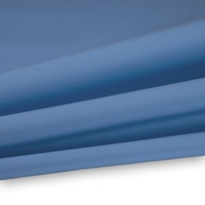 Markisenstoff Plane Zeltstoff Sonnensegel teflonbeschichtet wasserabweisend 120cm lichtblau Meterware