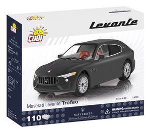 Cobi Cars /24565/ Maserati Lavante Trofeo