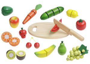 howa Schneideset 'Obst und Gemüse' 4867
