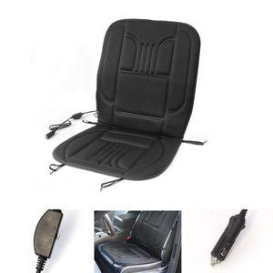 Auto PKW beheizbare Sitzauflage Sitzheizung 2 Heizstufen Heizkissen Heizmatte