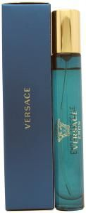 Versace Eros Eau de Toilette Spray 10ml