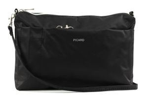 PICARD Switchbag Cosmetic Pouch L Black