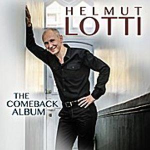Lotti,Helmut-The Comeback Album