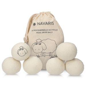 Trocknerbälle 6er Pack Ball für Wäschetrockner