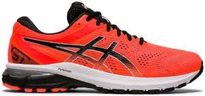 asics GT-2000 8 Schuhe Herren sunrise red/black Schuhgröße US 13   EU 48