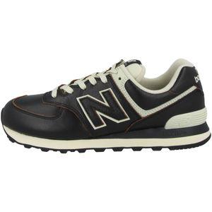 New Balance Sneaker low schwarz 45,5