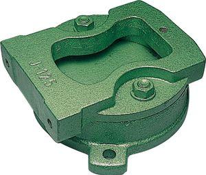 Drehteller für Backenbreite 150 mm Leinen Junior