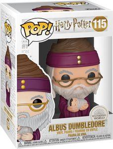 Harry Potter - Albus Dumbledore 115 - Funko Pop! - Vinyl Figur