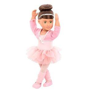 Our Generation teenage Doll Sydney Lee Mädchen 46 cm 11-teilig