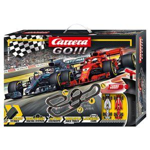 Carrera GO No Limits | 20062485