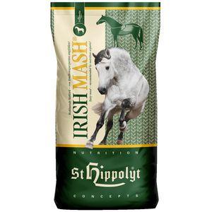 St. Hippolyt Irish Mash 15 kg - Balsam für Leib und Seele