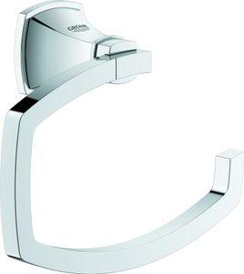 Grohe Grandera WC-Papierhalter chrom/gold - 40625IG0