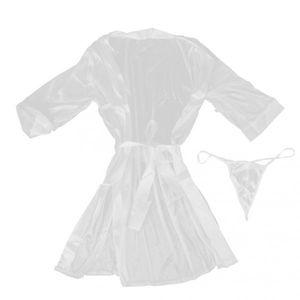 Frauen Sexy G String Pyjamas Nachtwäsche Dessous