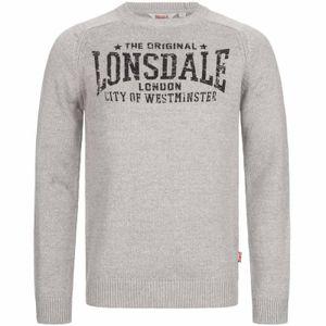 Lonsdale Talgarred Pullover - Größe: L