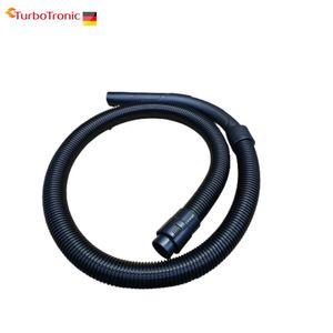 Ersatzschlauch schwarz für Multi-Zyklon Staubsauger Turbotronic CV04/CV07