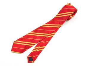 Harry Potter Kinder Krawatte für kleine Zauberer | Variante: Gryffindor
