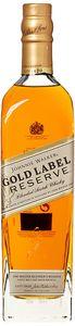 Johnnie Walker Gold Label Reserve Blended Scotch Whisky | 40 % vol | 0,7 l