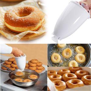 Kunststoff Donut Maker Maschinenform Diy Werkzeug Kš¹chengeb?ck n Herstellen