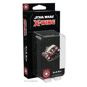 Eta-2 Actis - Erweiterung für: Star Wars X-Wing 2.Ed. (DE), ab 14 Jahren